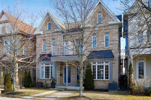 Townhouse for sale at 27 Flagman St Toronto Ontario - MLS: E4729928