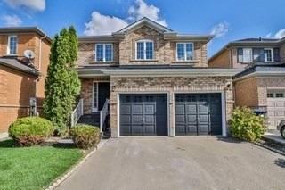 House for sale at 27 Florette Pl Brampton Ontario - MLS: W4607269