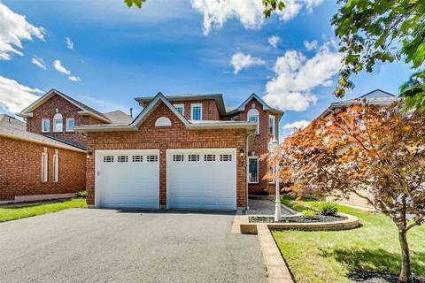 House for sale at 27 Forest Grove Dr Whitby Ontario - MLS: E4601034