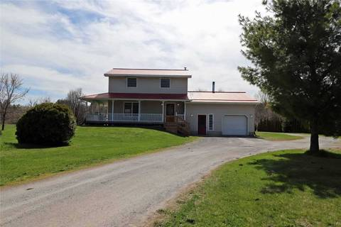 House for sale at 27 French Settlement Rd Tweed Ontario - MLS: X4718015