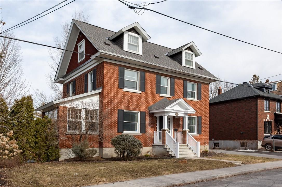 Removed: 27 Fulton Avenue, Ottawa, ON - Removed on 2018-06-08 10:04:05