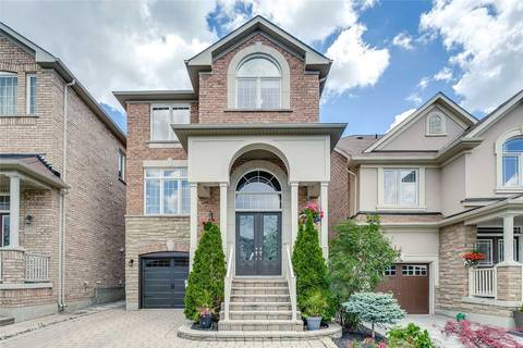 House for sale at 27 Gamla Rd Vaughan Ontario - MLS: N4518786
