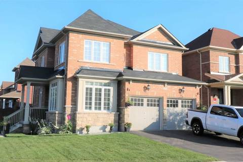 House for sale at 27 George Robinson Dr Brampton Ontario - MLS: W4545582