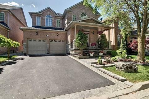 House for sale at 27 Glenhaven St Markham Ontario - MLS: N4486752