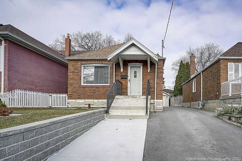 House for sale at 27 Grandville Ave Toronto Ontario - MLS: W4731215