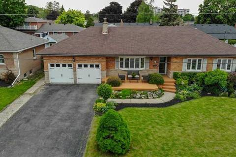 House for sale at 27 Gray Rd Hamilton Ontario - MLS: X4477254