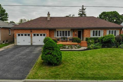 House for sale at 27 Gray Rd Stoney Creek Ontario - MLS: H4055537