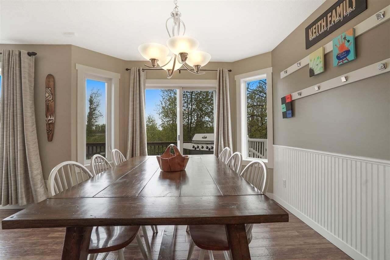 House for sale at 27 Grayridge Ba Stony Plain Alberta - MLS: E4198851