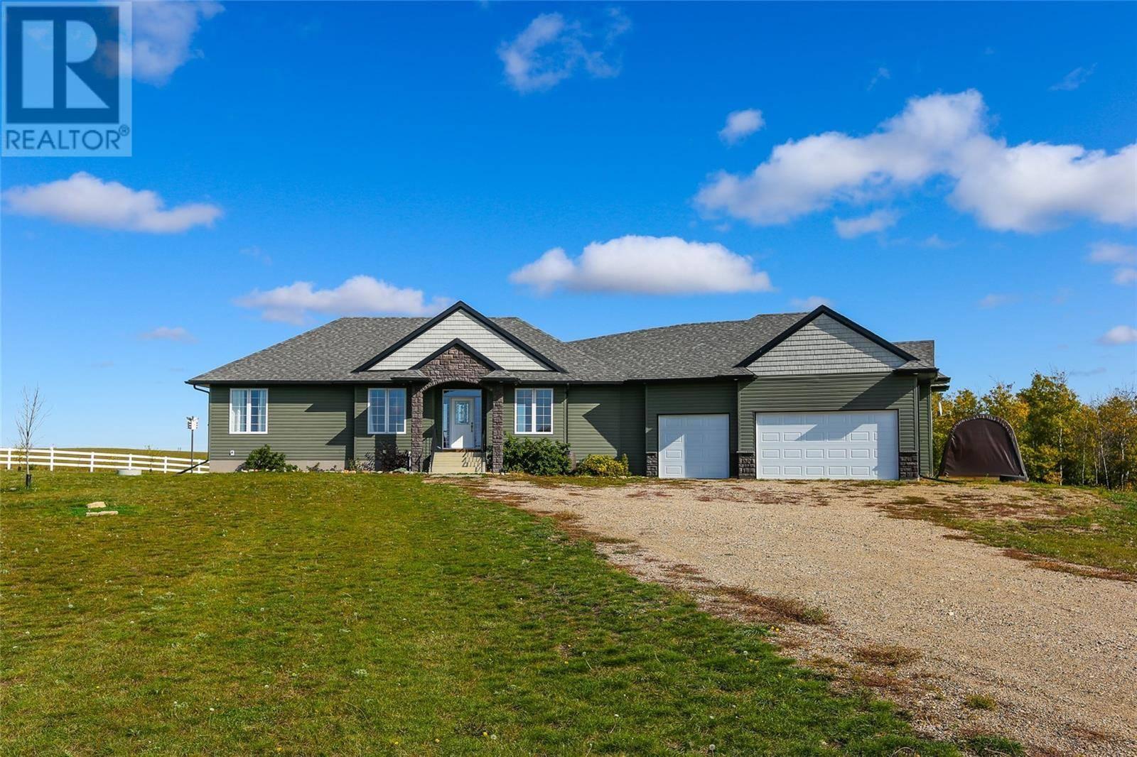 House for sale at 27 Greengate Estates Dundurn Rm No. 314 Saskatchewan - MLS: SK788555