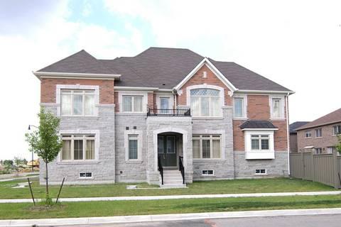 House for sale at 27 Grendon Cres Brampton Ontario - MLS: W4523360