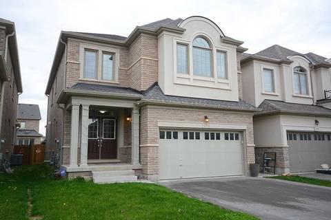 House for sale at 27 Gruenwald Gt Brampton Ontario - MLS: W4444702