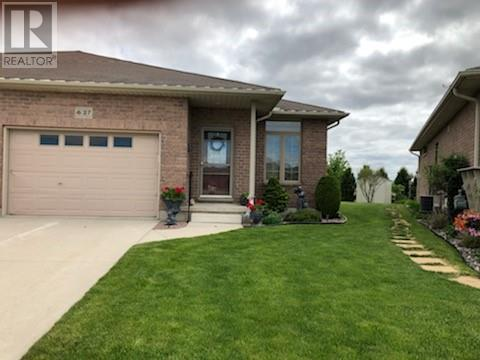 Removed: 27 Hamlet Court, Chatham, ON - Removed on 2020-06-18 23:21:12