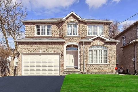 House for sale at 27 Harding Blvd Richmond Hill Ontario - MLS: N4696906