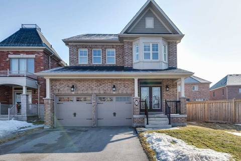 House for sale at 27 Haroldcrest Ln Whitchurch-stouffville Ontario - MLS: N4390276
