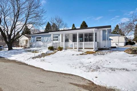 House for sale at 27 Hawthorne Dr Innisfil Ontario - MLS: N4633470