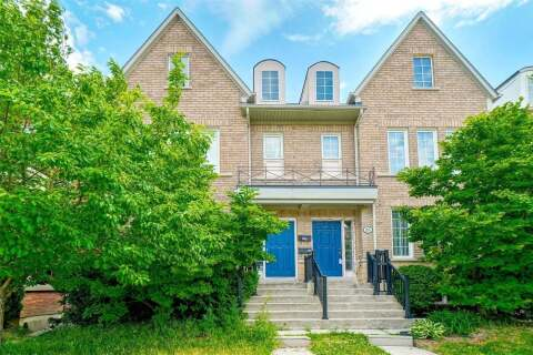 Townhouse for sale at 27 Haynes Ave Toronto Ontario - MLS: W4811512