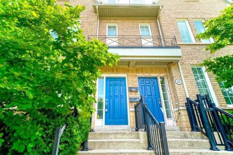 Townhouse for sale at 27 Haynes Ave Toronto Ontario - MLS: W4924465