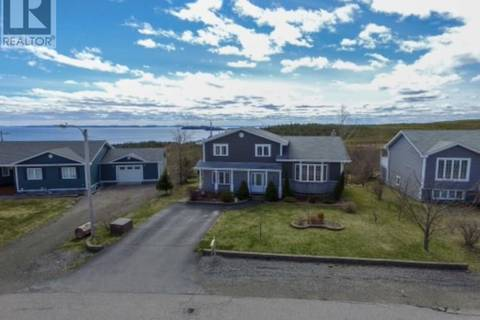 House for sale at 27 Haystack Ave Arnold's Cove Newfoundland - MLS: 1190595