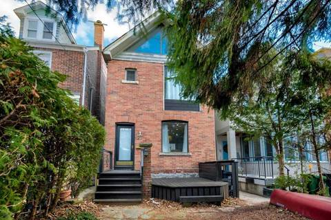 House for sale at 27 Helena Ave Toronto Ontario - MLS: C4735907