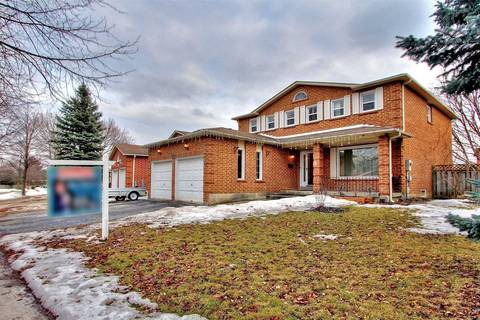 House for sale at 27 Hemlock Dr Markham Ontario - MLS: N4390521