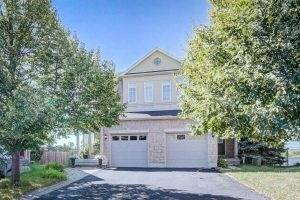Townhouse for sale at 27 Hesketh Ct Caledon Ontario - MLS: W4567016