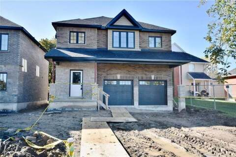 House for sale at 27 Hewitt Pl Barrie Ontario - MLS: 30820361