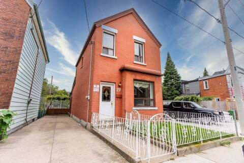 House for sale at 27 Hickson St Toronto Ontario - MLS: C4905506