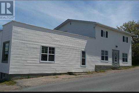 Residential property for sale at 27 High Rd South Carbonear Newfoundland - MLS: 1198084