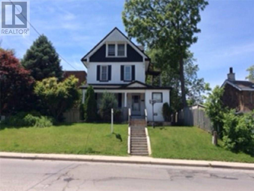 Townhouse for sale at 27 High St London Ontario - MLS: 201289