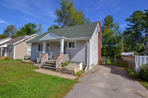 House for sale at 27 Hillcrest Ave Deep River Ontario - MLS: 1147016