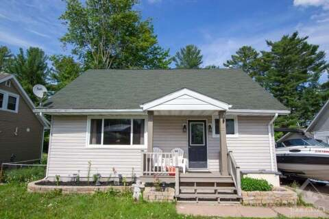 House for sale at 27 Hillcrest Ave Deep River Ontario - MLS: 1194854
