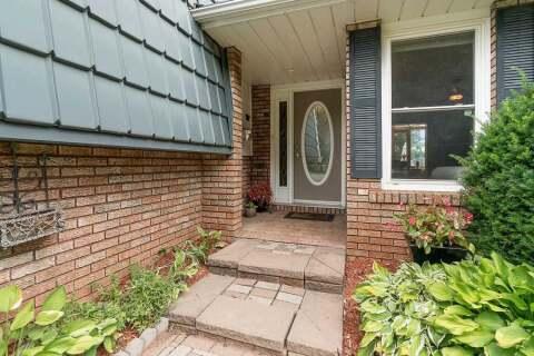 House for sale at 27 Hillside Dr Halton Hills Ontario - MLS: W4904408