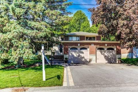 House for sale at 27 Hilltop Dr Clarington Ontario - MLS: E4643854