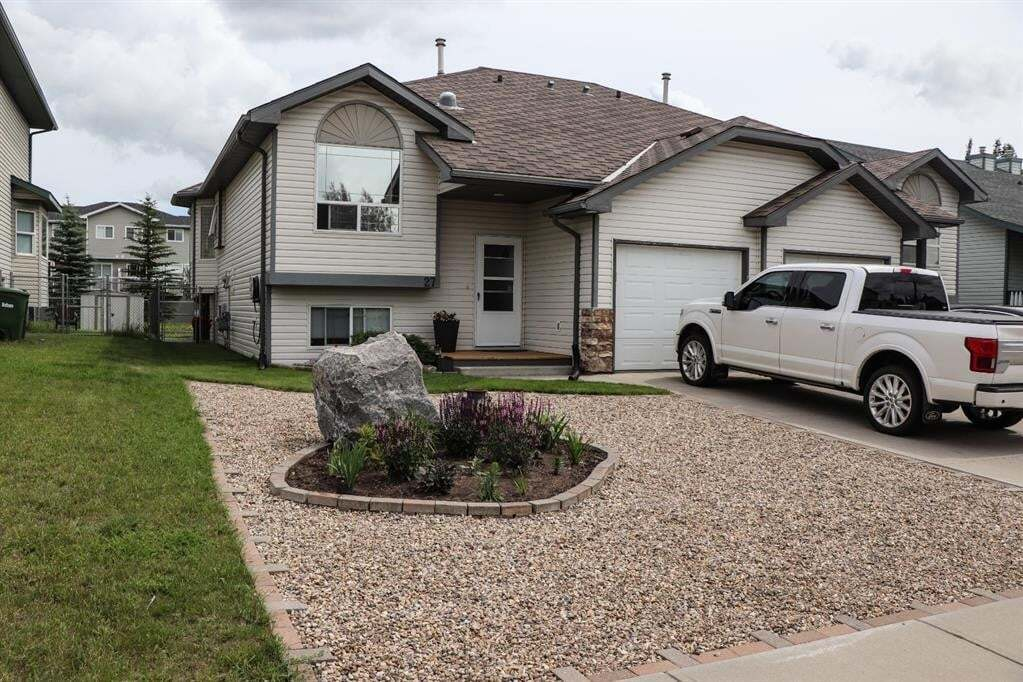 Townhouse for sale at 27 Hillview Rte Strathmore Alberta - MLS: A1010858