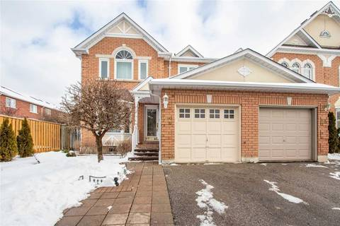 Townhouse for sale at 27 Horne Ave Ajax Ontario - MLS: E4688396