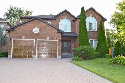 House for sale at 27 Hyde Park Wy Ottawa Ontario - MLS: 1144452