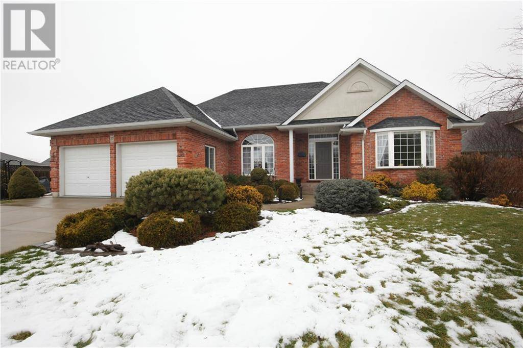House for sale at 27 Inglewood Dr Port Dover Ontario - MLS: 30786597