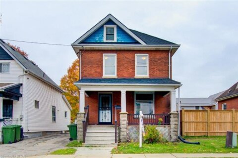 House for sale at 27 Inkerman St St. Thomas Ontario - MLS: 40037043