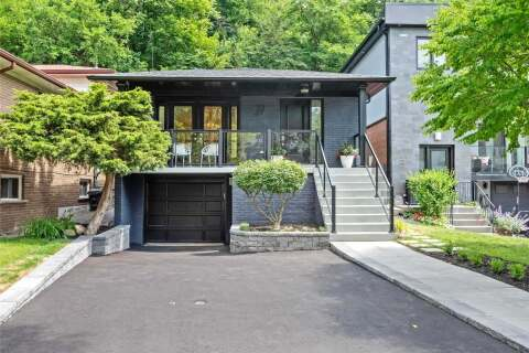 House for sale at 27 Innisfree Ct Toronto Ontario - MLS: W4821735