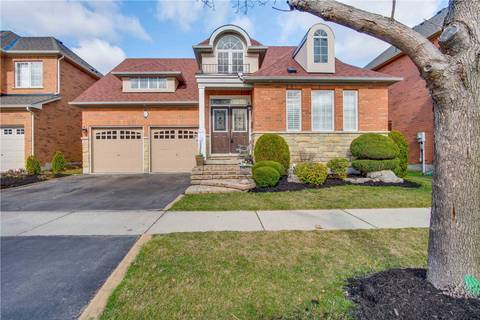 House for sale at 27 Islandview Wy Hamilton Ontario - MLS: X4444214
