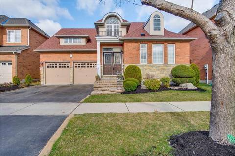 House for sale at 27 Islandview Wy Stoney Creek Ontario - MLS: H4055337