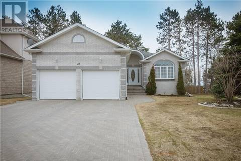 House for sale at 27 Janey Ave North Bay Ontario - MLS: 181655