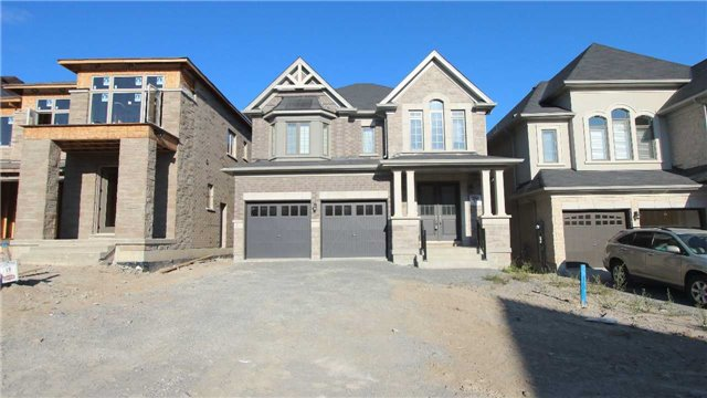Removed: 27 John Smith Street, East Gwillimbury, ON - Removed on 2018-10-13 05:42:25