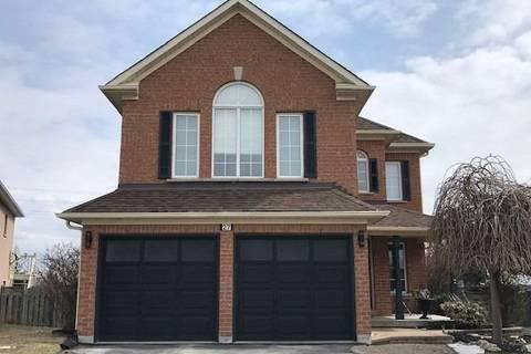 House for sale at 27 Joliette Pl Georgina Ontario - MLS: N4390346