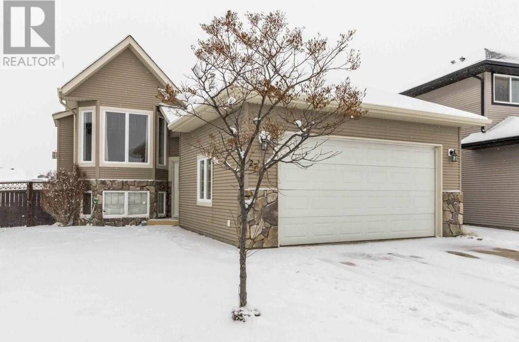 House for sale at 27 Judd Cs Red Deer Alberta - MLS: ca0183307