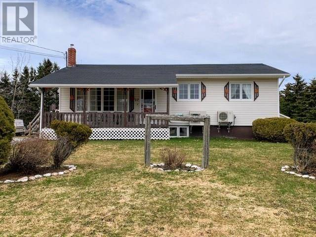 House for sale at 27 Kelly Dr Miscouche Prince Edward Island - MLS: 202006733
