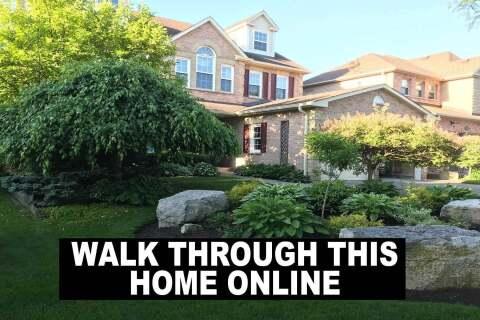 House for sale at 27 Kennett Dr Whitby Ontario - MLS: E4778192