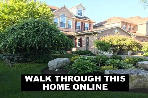 House for sale at 27 Kennett Dr Whitby Ontario - MLS: E4688144