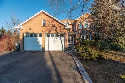 House for sale at 27 Kenpark Ave Brampton Ontario - MLS: W4725090