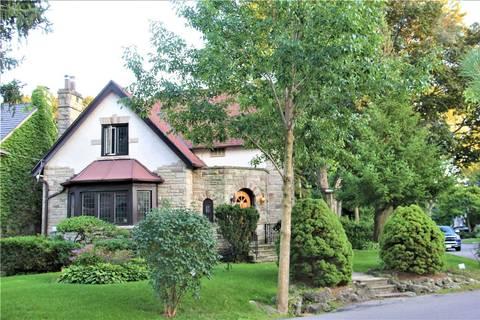 House for sale at 27 Kingsgrove Blvd Toronto Ontario - MLS: W4738390